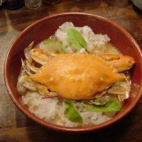 津気屋のつけ麺